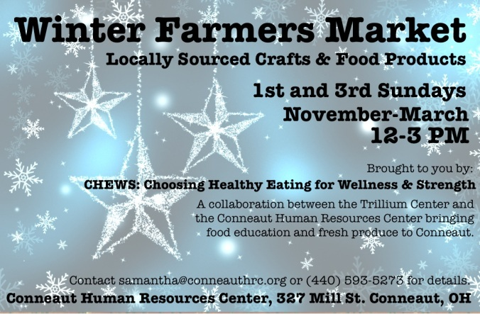 Winter Farmers Market